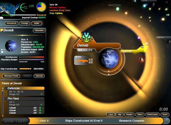 Sword of the Stars  Archiv - Screenshots - Bild 77