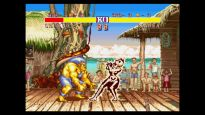 Street Fighter 2: Hyper Fighting  Archiv - Screenshots - Bild 13