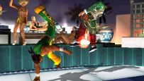 Tekken: Dark Resurrection (PSP)  Archiv - Screenshots - Bild 14