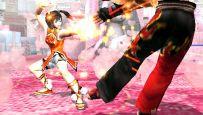 Tekken: Dark Resurrection (PSP)  Archiv - Screenshots - Bild 28