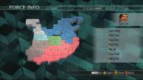 Dynasty Warriors 5 Empires  Archiv - Screenshots - Bild 22