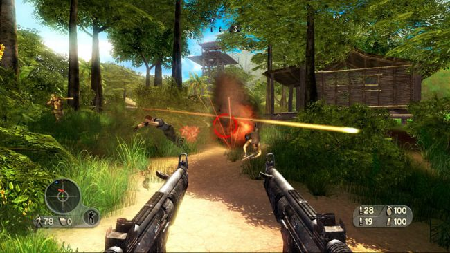 Far Cry Instincts Predator  Archiv - Screenshots - Bild 45