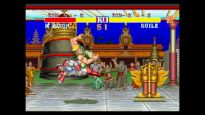 Street Fighter 2: Hyper Fighting  Archiv - Screenshots - Bild 12