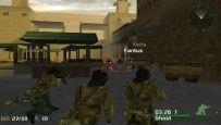 SOCOM: U.S. Navy Seals - Fireteam Bravo (PSP)  Archiv - Screenshots - Bild 22