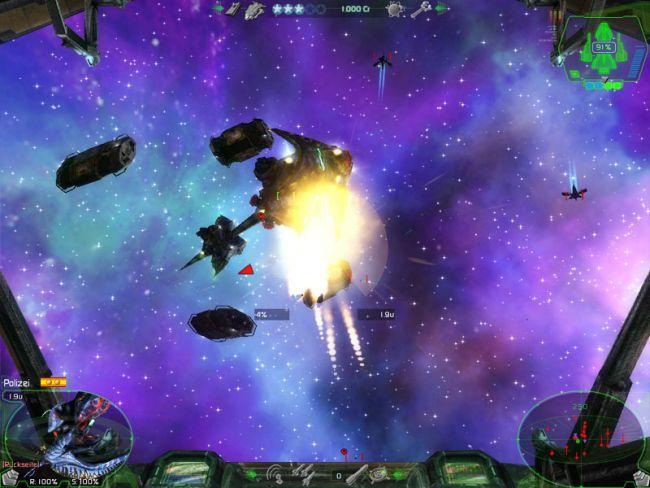 Darkstar One  Archiv - Screenshots - Bild 25