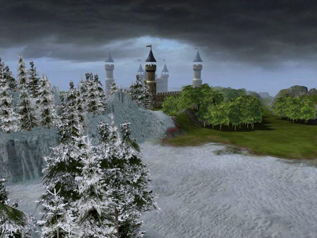 Stronghold Legends  Archiv - Screenshots - Bild 46
