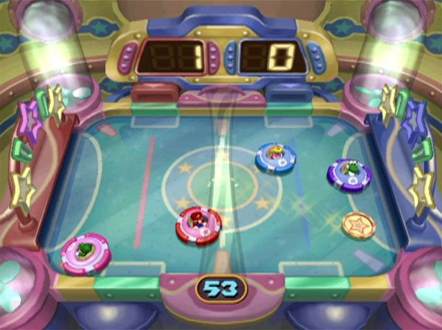 Mario Party 7  Archiv - Screenshots - Bild 3
