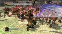 Dynasty Warriors 5 Empires  Archiv - Screenshots - Bild 24