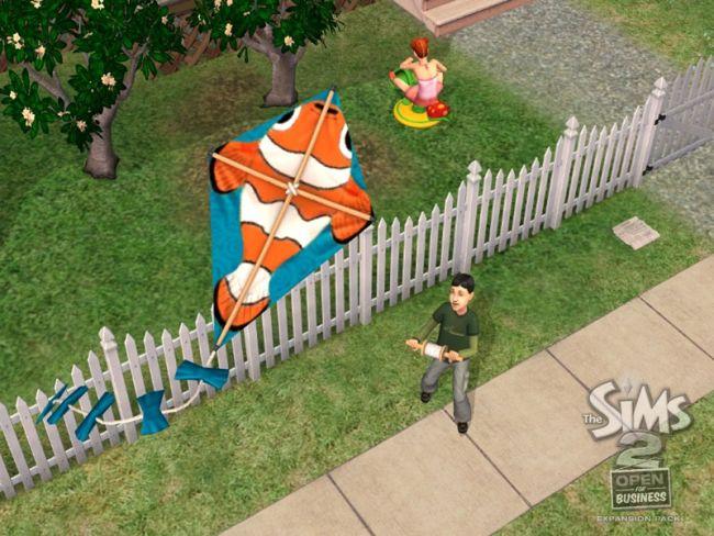 Die Sims 2: Open For Business  Archiv - Screenshots - Bild 7