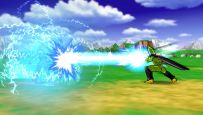 Dragon Ball Z: Shin Budokai (PSP)  Archiv - Screenshots - Bild 11