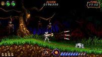 Ultimate Ghosts 'n Goblins (PSP)  Archiv - Screenshots - Bild 21