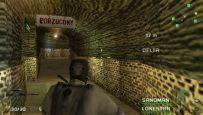 SOCOM: U.S. Navy Seals - Fireteam Bravo (PSP)  Archiv - Screenshots - Bild 15