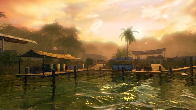 Far Cry Instincts Predator  Archiv - Screenshots - Bild 40