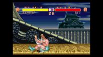 Street Fighter 2: Hyper Fighting  Archiv - Screenshots - Bild 6
