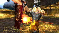 Tekken: Dark Resurrection (PSP)  Archiv - Screenshots - Bild 19