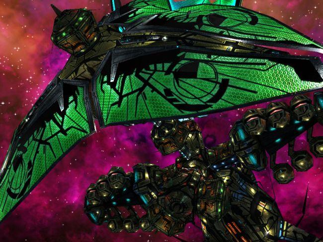 Darkstar One  Archiv - Screenshots - Bild 23
