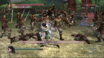 Dynasty Warriors 5 Empires  Archiv - Screenshots - Bild 20