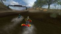 ATV Offroad Fury: Blazin' Trails (PSP)  Archiv - Screenshots - Bild 5