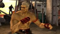 Tekken: Dark Resurrection (PSP)  Archiv - Screenshots - Bild 13