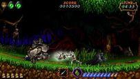 Ultimate Ghosts 'n Goblins (PSP)  Archiv - Screenshots - Bild 12