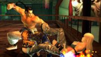 Tekken: Dark Resurrection (PSP)  Archiv - Screenshots - Bild 15