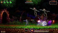Ultimate Ghosts 'n Goblins (PSP)  Archiv - Screenshots - Bild 29