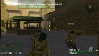 SOCOM: U.S. Navy Seals - Fireteam Bravo (PSP)  Archiv - Screenshots - Bild 23
