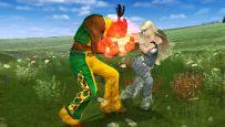 Tekken: Dark Resurrection (PSP)  Archiv - Screenshots - Bild 23