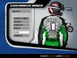 MX vs. ATV Unleashed  Archiv - Screenshots - Bild 2