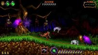 Ultimate Ghosts 'n Goblins (PSP)  Archiv - Screenshots - Bild 28