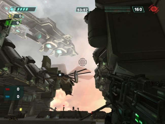 Warpath  Archiv - Screenshots - Bild 16