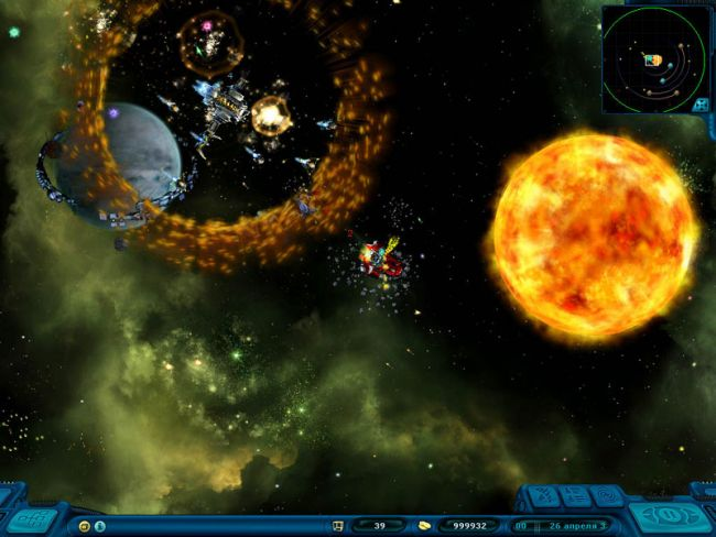 Space Rangers 2: Dominators  Archiv - Screenshots - Bild 38