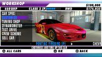 Juiced: Eliminator (PSP)  Archiv - Screenshots - Bild 7