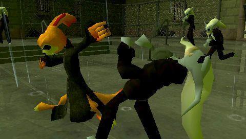 Daxter (PSP)  Archiv - Screenshots - Bild 10