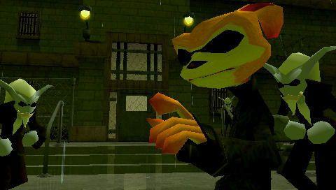 Daxter (PSP)  Archiv - Screenshots - Bild 13