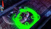 Untold Legends: The Warrior's Code (PSP)  Archiv - Screenshots - Bild 4