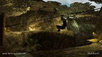 Splinter Cell: Essentials (PSP)  Archiv - Screenshots - Bild 17