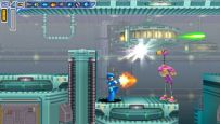 MegaMan Maverick Hunter X (PSP)  Archiv - Screenshots - Bild 5