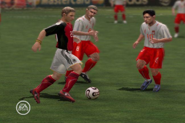 FIFA Fussball-Weltmeisterschaft 2006  Archiv - Screenshots - Bild 30