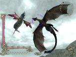 Drakengard 2  Archiv - Screenshots - Bild 4