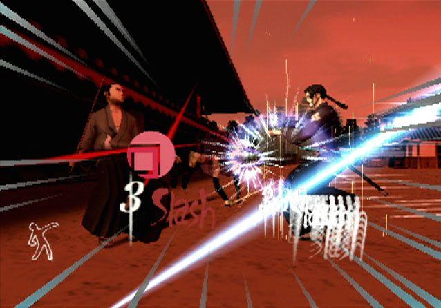 Samurai Champloo: Sidetracked  Archiv - Screenshots - Bild 6