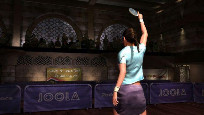 Tischtennis  Archiv - Screenshots - Bild 16