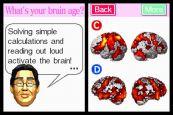 Dr. Kawashimas Gehirn-Jogging: Wie fit ist Ihr Gehirn? (DS)  Archiv - Screenshots - Bild 23
