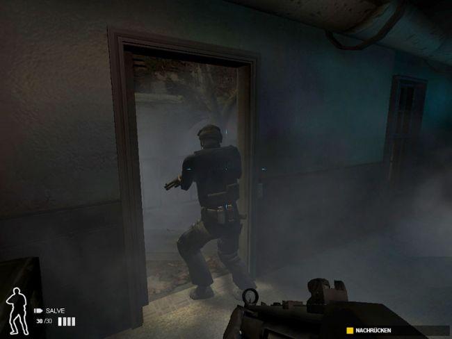 SWAT 4: The Stetchkov Syndicate  Archiv - Screenshots - Bild 2