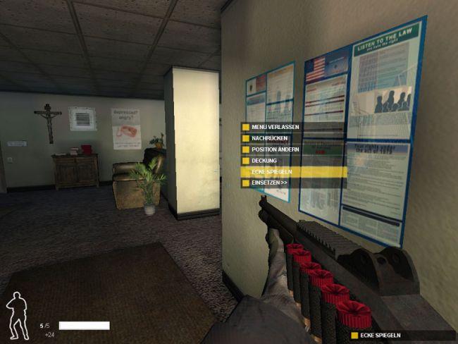 SWAT 4: The Stetchkov Syndicate  Archiv - Screenshots - Bild 6