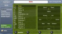 Football Manager Handheld (PSP)  Archiv - Screenshots - Bild 6