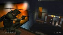 Splinter Cell: Essentials (PSP)  Archiv - Screenshots - Bild 13