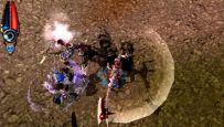 Untold Legends: The Warrior's Code (PSP)  Archiv - Screenshots - Bild 6
