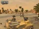 Hard Truck: Apocalypse  Archiv - Screenshots - Bild 11