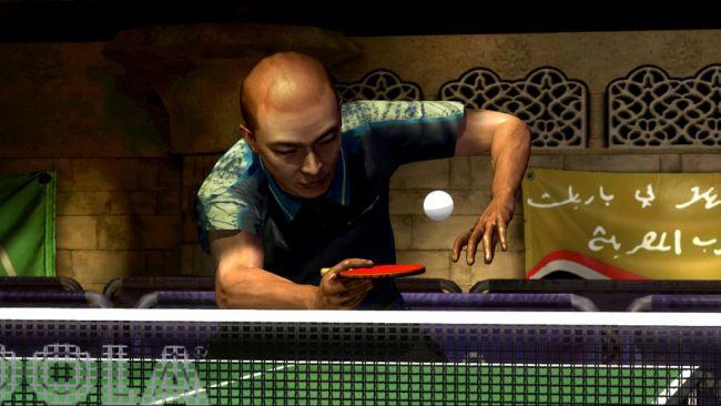 Tischtennis  Archiv - Screenshots - Bild 12